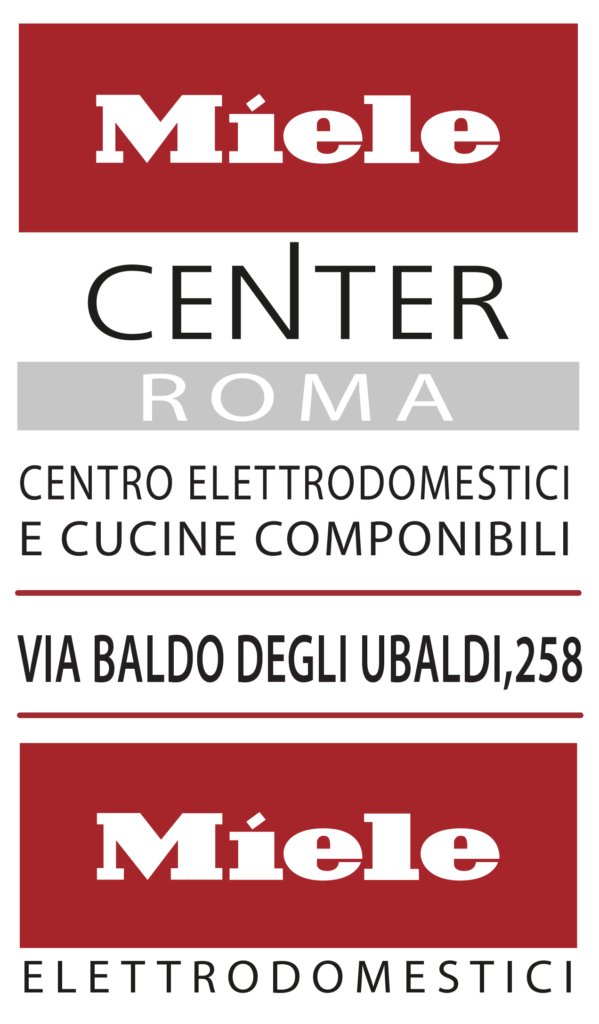 Miele Center Roma Logo